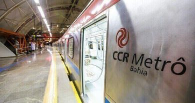 Oportunidade: CCR Metrô Bahia segue com seleção aberta para 15 vagas de PCD na área de atendimento