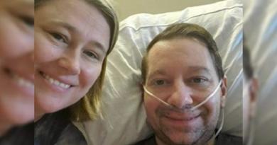 Incrível! Homem acorda do coma após ouvir a voz da esposa