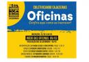 Gratuito: Coletivo promove oficinas para artistas de Cajazeiras