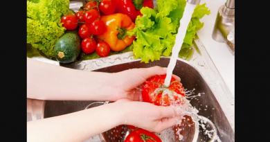 Se ligue! Como evitar contaminação da Covid-19 nas comidas e embalagens