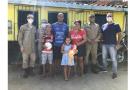 Solidariedade: Policiais da Bahia se emocionam com história de criança com câncer e iniciam campanha para ajudá-la