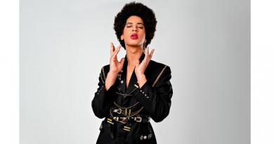 Lançamento: 'Afeminada' é o novo single do baiano Edoux