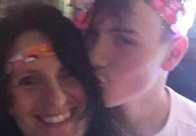 Milagre: Seis meses após ser declarado com morte cerebral, jovem surpreende e pronuncia primeiras palavras: 'mãe, te amo'