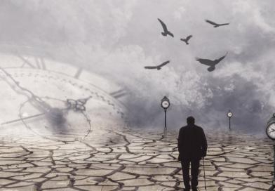 Espaço poético – Os tempos são outros